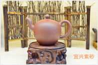 Chine Purple Clay Yixing Zisha Teapot Home Use Eco - Friendly 180ml SGS Certification société